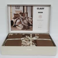 Постельное белье CLASY сатин 200x220 см Melrose v1