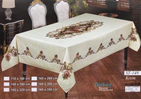 Скатертина гобеленова Sagol 160x260 St - 149