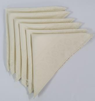 Салфетка Sagol 45х45 St-052 Cream