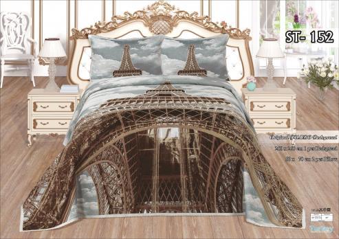 Покривало Sagol 260*260  Париж