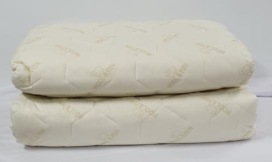 Одеяло Mintex 195x215 Wool
