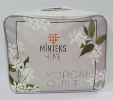 Одеяло Mintex 155x215 Aloe Vera