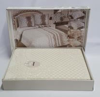 Покрывало My Bed Жакард 170x240 с наволочкой Ariana Pudra