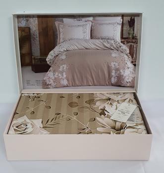 Постельное белье Maison D'or сатин 200х220 Alizee