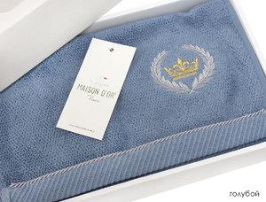 Полотенце Maison D'or Pier Lotti 85x150 Blue