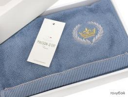 Полотенце Maison D'or Pier Lotti 50x100 Blue
