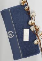 Полотенце Maison D'or Seymour 85x150 Blue