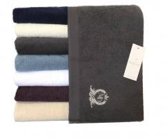 Полотенце Maison D'or Luxford 50x100 White