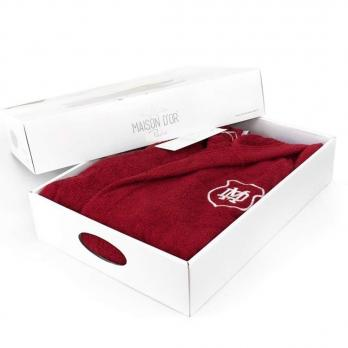 Халат детский Maison D'or Sport Red 10/12
