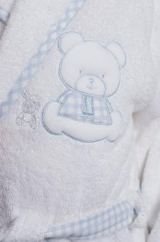 Халат детский Maison D'or Alpha Blue 8р.