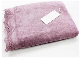 Полотенца Maison D'or 2шт Passion Фиолетовый