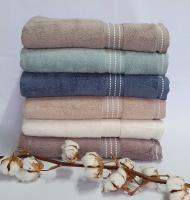 Полотенце AE 70x140 Micro Cotton