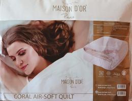 """Одеяло Maison D""""or Coral 195*215"""
