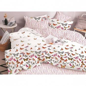 """Комплект постельного белья """"ТЕП"""" двоспальний 317 Marisol, 70x70"""