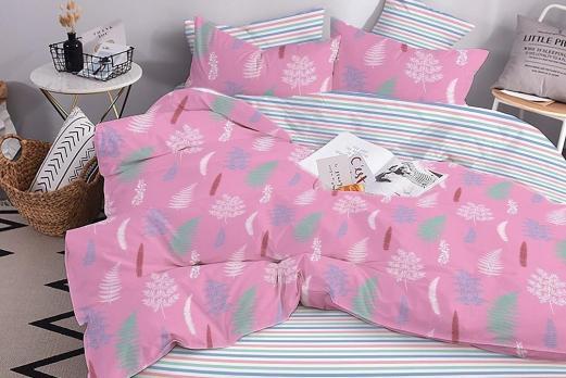 """Комплект постельного белья """"ТЕП"""" двухспальный 307 Nicole, 70x70"""