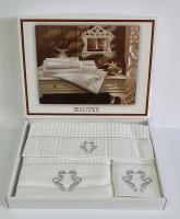 Набор полотенец Maison D'or 3 шт Brise Apone White
