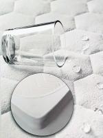 Водонепроницаемый наматрасник-чехол Maison D'or 200x200 см