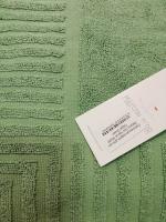 Полотенце-коврик для ног Maison Dor Karya 50x80 Cagla Green