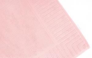 Полотенце-коврик для ног Maison Dor Karya 50x80 Rosewater