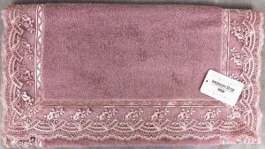 Полотенце-коврик для ног Maison Dor Reyna 50x80 Lilac