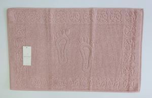 Полотенце-коврик для ног Maison Dor Steps 50x80 Rosa