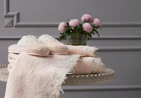 Набор полотенец Pepper Home Florance Pink 2шт 30*50