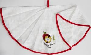 """Подарочное кухонное полотенце D70 Maison D'or """"Fruit"""" Apple"""