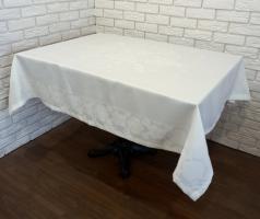Скатерть Sagol тефлон 110x160 St-060 Cream