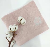 Полотенце Maison D'or Luxford 85x150 Rose