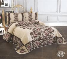 Покрывало My Bed 240x260 с наволочками Safran