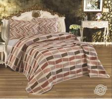 Покрывало My Bed 240x260 с наволочками Madrid