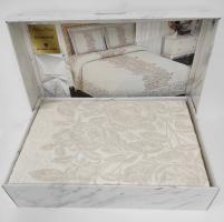 Покрывало My Bed Жакард 240x260 с наволочками Diamond