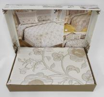 Покрывало My Bed Жакард 240x260 с наволочками Gul Bej
