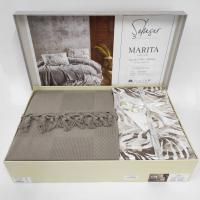 Набор Pique Saheser Marita Vizon/Mink