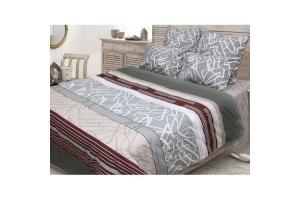 "Комплект постельного белья ""ТЕП"" двоспальний 929 Leon, 70x70"