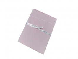 Простинь 245x285 сатин Maison Dor Pink