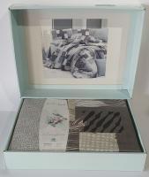 Постельное белье Cotton Land ранфорс 200X220 Helix