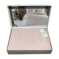 Постельное белье Maison D'or сатин жаккард 160х220 Mirabella Rose