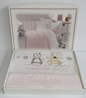 Постельное белье Maison D'or 100х150 Lamite Pink