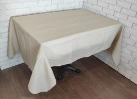 Скатерть в PVS Acme Tekstil 160x350 Carmen Capiccino