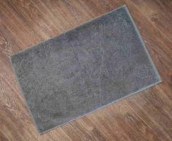 Полотенце-коврик для ног AE Vip Roza Антрацит