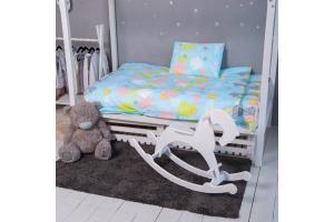 Комплект постельного белья ТЕП детский (821 Коты)