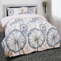 Комплект постельного белья ТЕП полуторный 954 Пирелия, 70x70
