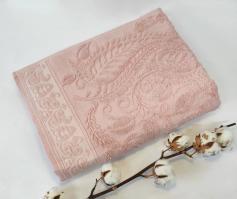 Полотенце AE 70x140 Karmasik Розовый