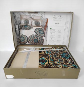 Постельное белье Prima Casa сатин 160X220 Regina