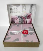 Постельное белье Cotton Box сатин 200X220 Mahidevran Peme