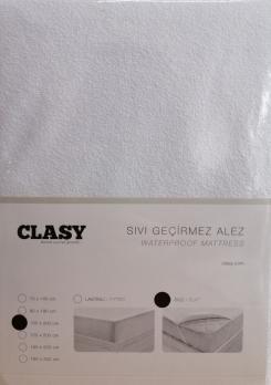 Водонепроницаемый наматрасник Clasy 100x200 см