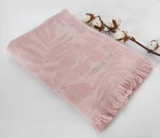 Полотенце пляжное Maison D'or Hawaii 85x150 Rosa