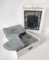 Набір для сауни Maison D'or Dufour Blue