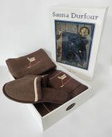 Набір для сауни Maison D'or Dufour Brown